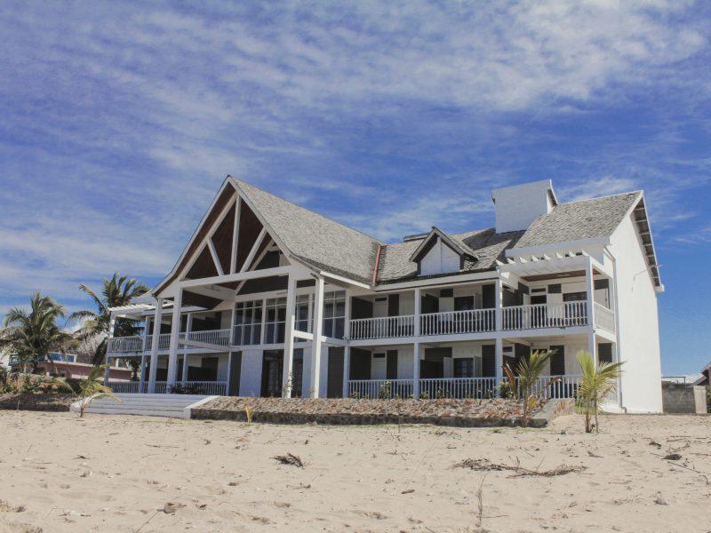 Belle Rose Beach Hôtel 14