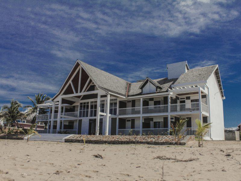 Belle Rose Beach Hôtel 22